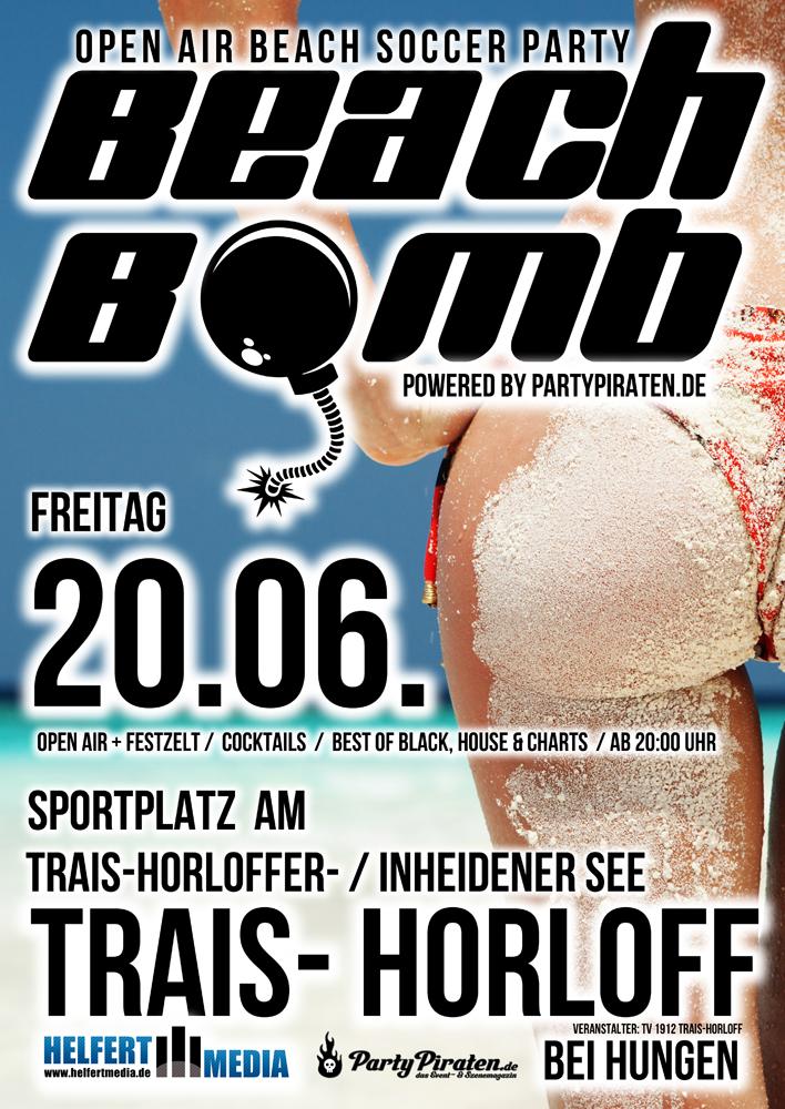 Beach-Bomb 2014